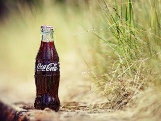 Svježa Coca-Cola download besplatne pozadine slike za mobitele