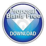 Sistematika Proposal Kerjasama