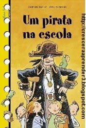 Um Pirata na Escola