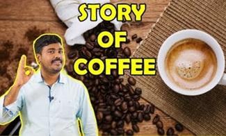 Story of a Coffee | Kichdy Explains