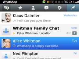 Aplicacion iPad para mandar mensajes gratis a celulares