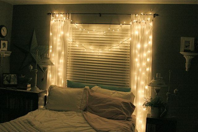 Interesting ideas for decor for I want to decorate my bedroom