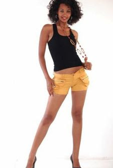 miss supranational ethiopia 2011 aman taye