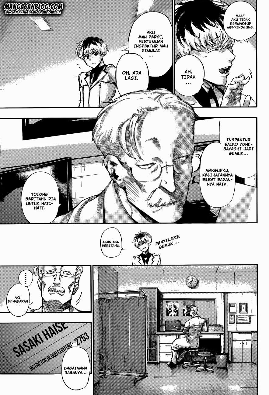 Komik tokyo ghoul re 002 - kemudi yang terabaikan dan ular yang menakutkan 3 Indonesia tokyo ghoul re 002 - kemudi yang terabaikan dan ular yang menakutkan Terbaru 6|Baca Manga Komik Indonesia