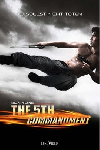 The Fifth Commandment 2008 Hindi Dubbed Movie Watch Online