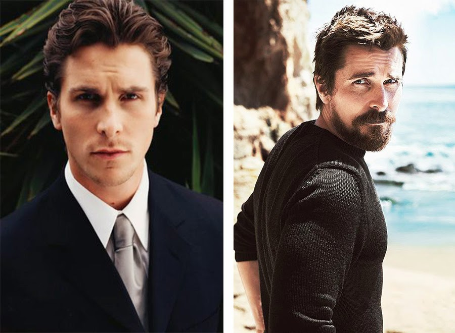 Proof That Beards Can Totally Change Your Face