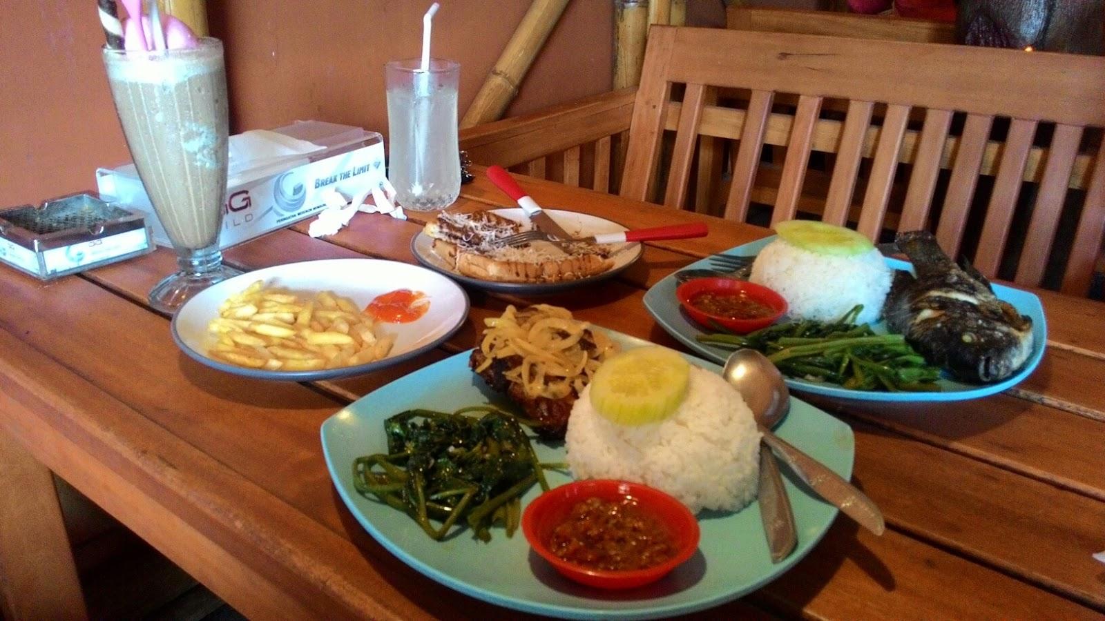 Eating Good Indonesia