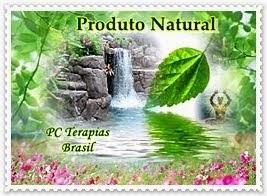 Nosso Selo de Produto Natural