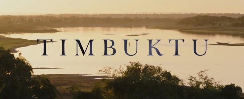 Frases de la película Timbuktu