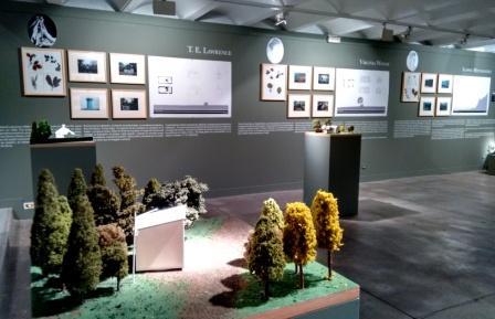 Cabañas para pensar, Círculo de Bellas Artes, Talleres de artistas, Victim of art, Yvonne Brochard, Blogs de arte, Exposiciones temporales, Madrid,