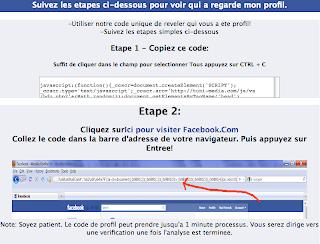 Comment éviter d'attraper les virus sur Facebook?