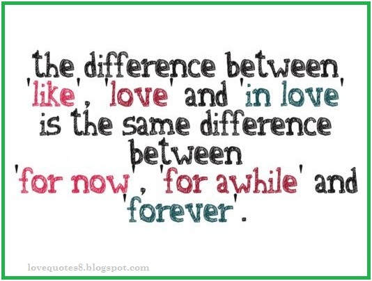 Funny Quotes About Love Is : LOVE QUOTES: True quotes poems on love for her him