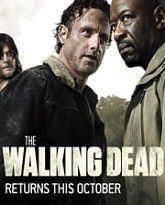 The Walking Dead Temporada 6 Online