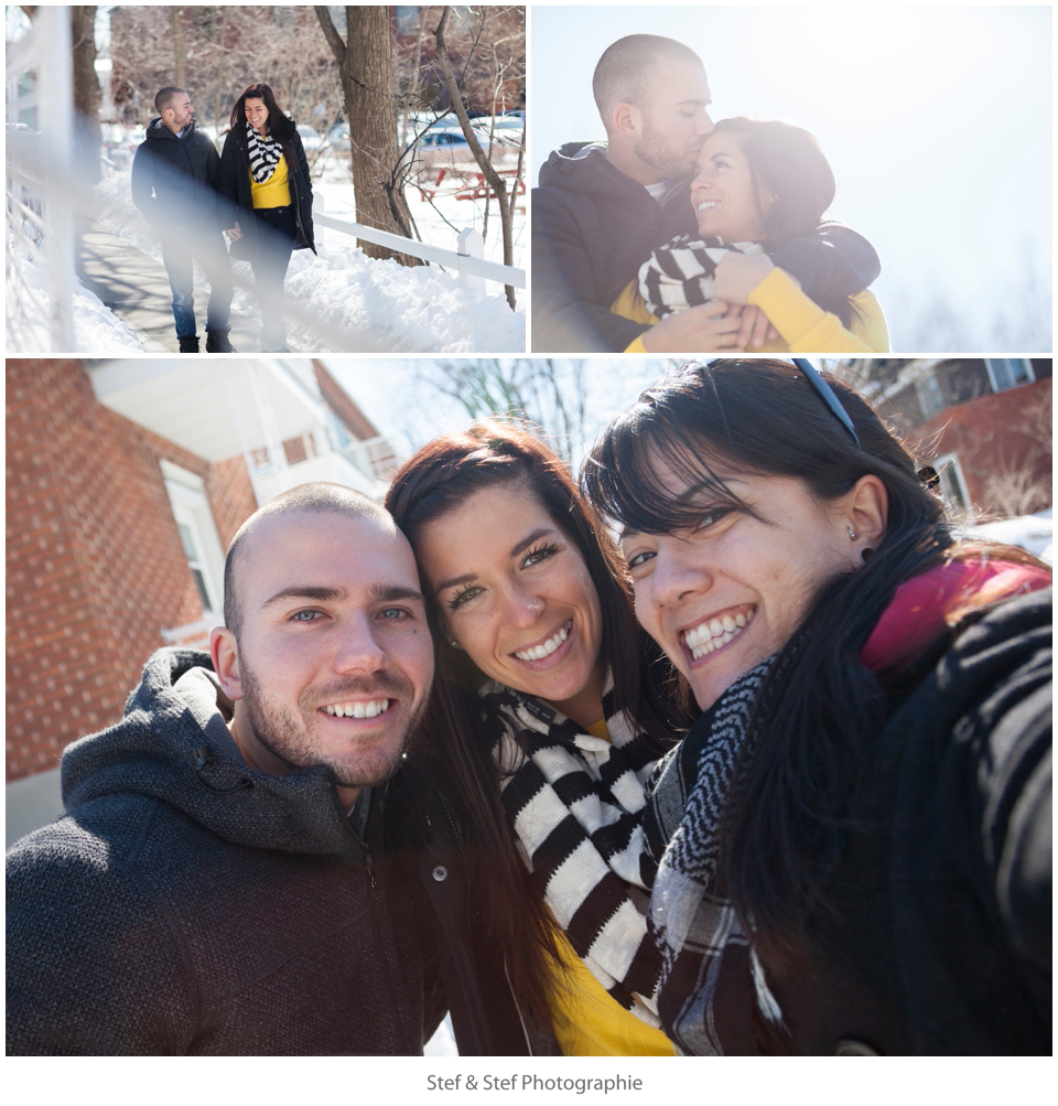 engagement session montreal