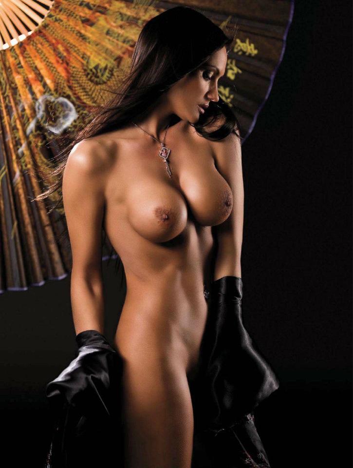 Ana Paula Segetto Playboy