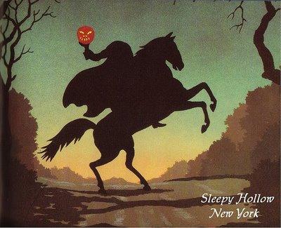 Sleepy Hollow Costumes Halloween