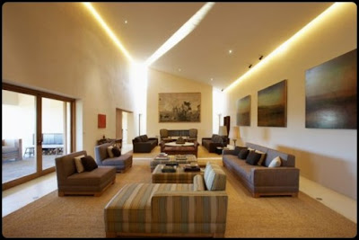 Foto interni case moderne idee casa for Design interni case moderne