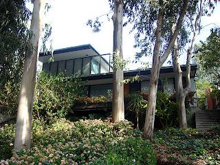 Casa Yew Richard Neutra
