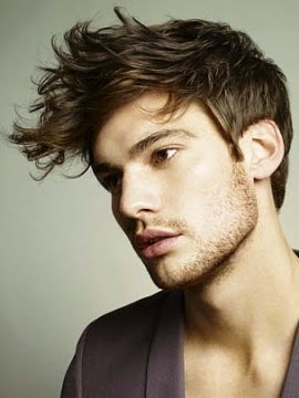 News - Haircuts for Men 2014