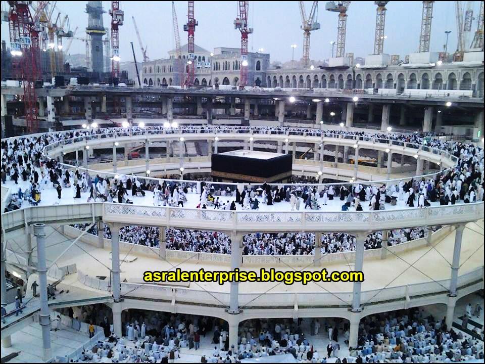foto Kos Haji 2014 Kekal RM9,980