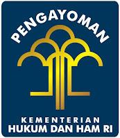 Kementerian Hukum dan Hak Asasi Manusia RI
