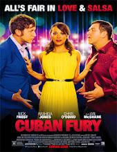Cuban Fury (2014) [Latino]