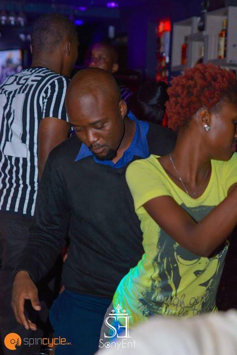 Club dating kenya