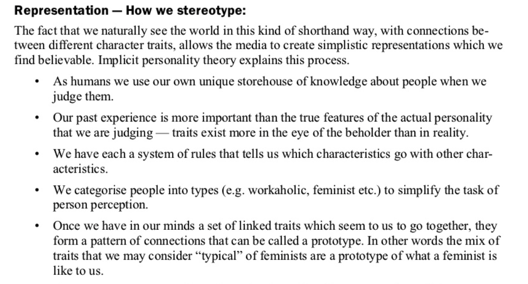 the concept of stereotype that needs to be defined Creativity is defined as the tendency to generate or recognize ideas, alternatives, or possibilities that may be useful in solving problems, communicating with others, and entertaining ourselves and others.