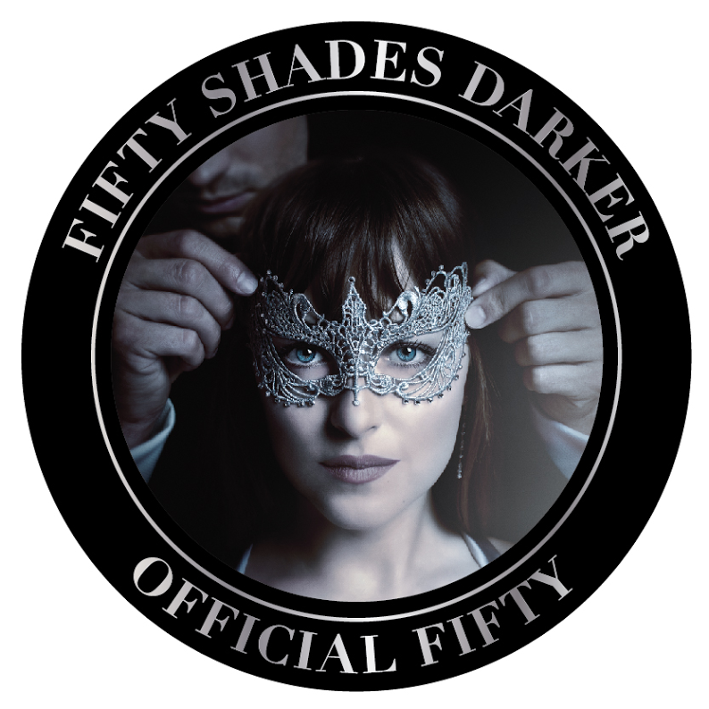 Official Fifty - Fifty Shades Darker