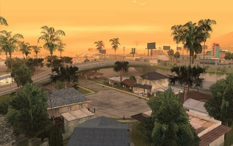 CHEATS PASWORD GTA SAN ANDREAS PC LENGKAP BAHASA INDONESIA - Download ...