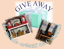 Catherine's Give-Away