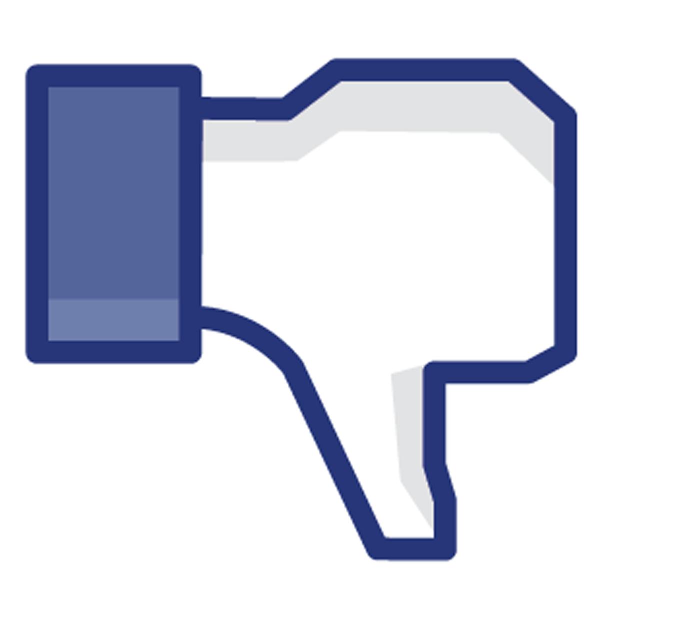 Que es lo que esta pasando con Facebook