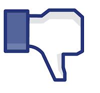 Facebook y sus problemas de privacidad