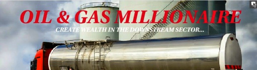 how to make money in oil and gas industry in nigeria
