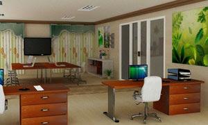 Escape the Office 3D