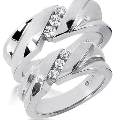 Wedding Bands Set | Wedding Bands Matching