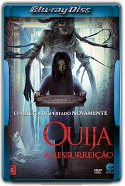 Ouija 2 A Ressurreição Torrent Dual Áudio