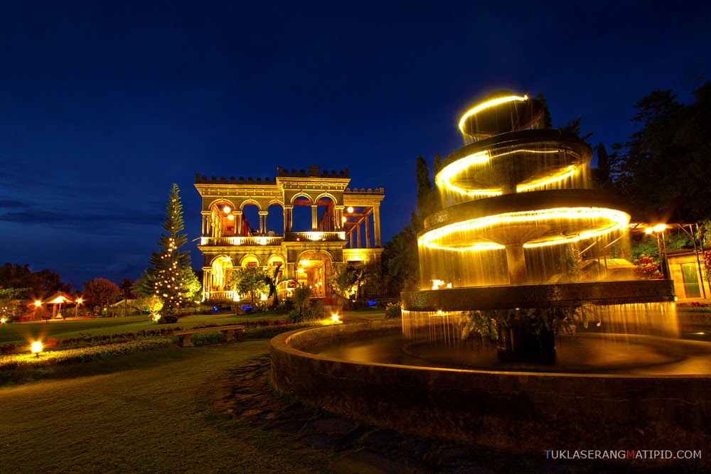 Ruins Bacolod