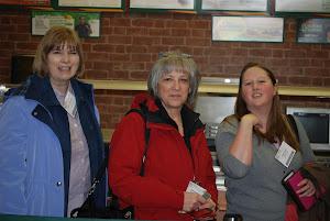 Nancy, Diane & Jillian