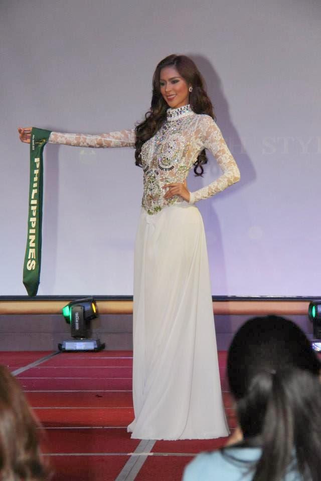 philippine evening dresses