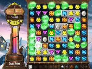 FREE DOWNLOAD GAME Jewel Venture