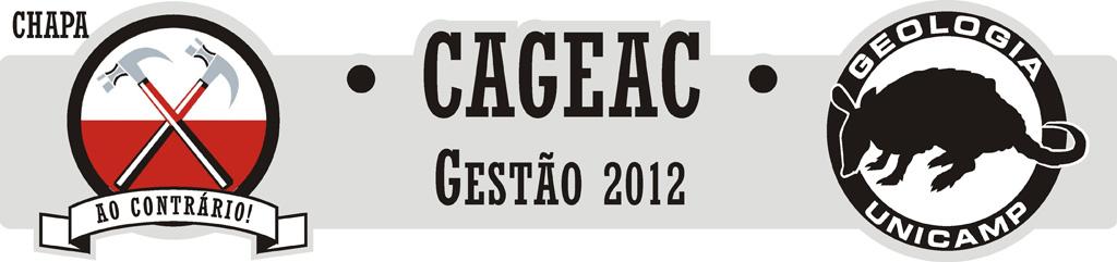 CAGEAC Ao Contrário