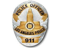 LA Police Blog