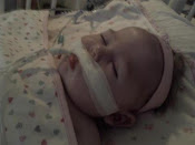 The last bout of pneumonia almost killed her