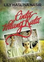 novel CINTA HILANG KATA