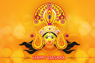 Happy Dussehra SMS Messages