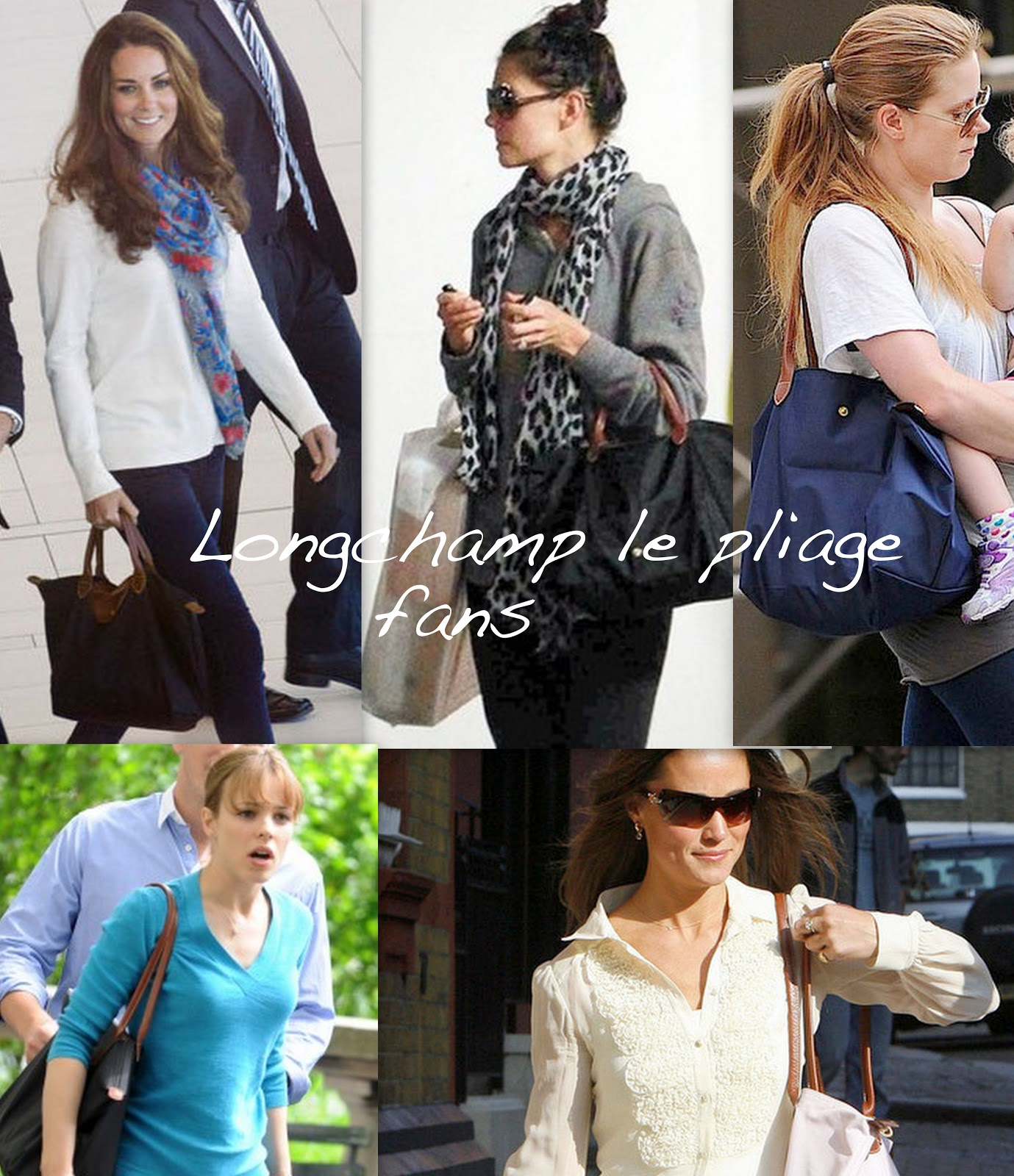 Kate Middleton bag