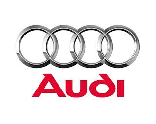 Audi Car Logo Image