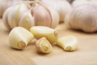 Bawang Putih Obat Jerawat  Tradisional yang Ampuh