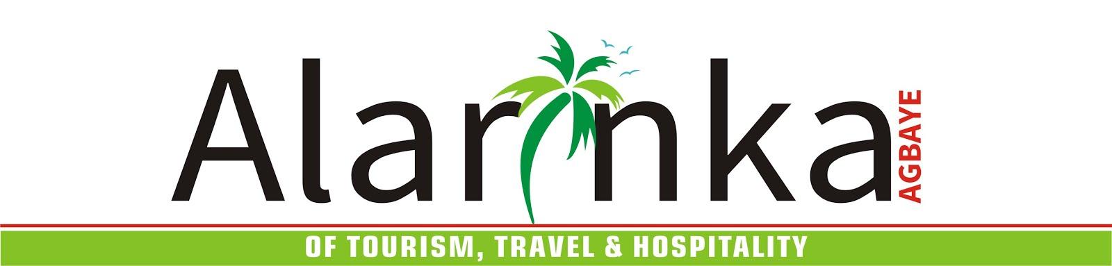Alarinka Agbaye Travel and Tourism